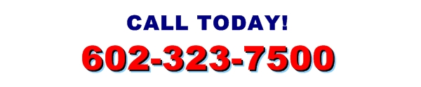 CALL TODAY